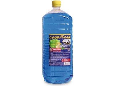 Tekućina za pranje stakla, 2 litra