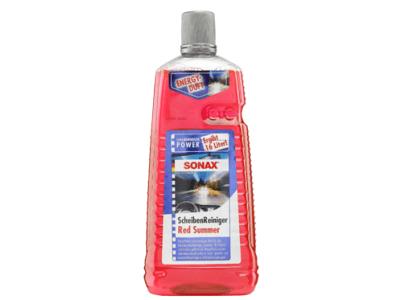 Tekučina za pranje stakla 2000 ml, 266541
