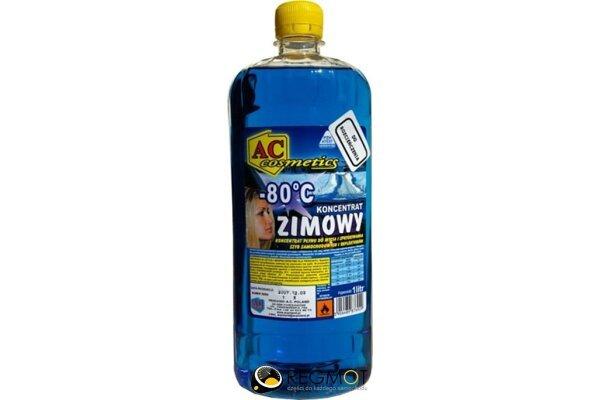Tekućina za pranje stakla (koncentrat) 1 L