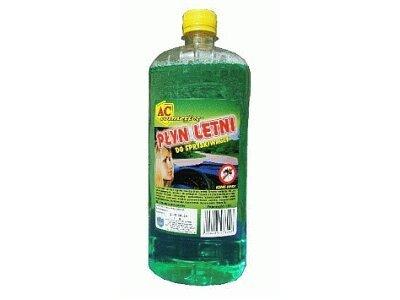 Tekućina za pranje stakla (letna) 1L