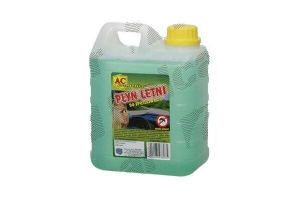 Tekućina za pranje stakla (letna) 2 L
