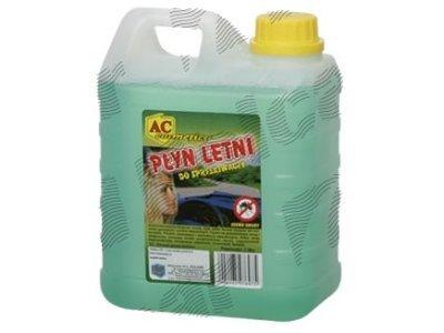 Tekućina za pranje stakla (ljetna) 2 L