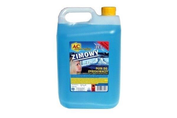 Tekućina za pranje stakla (zimska) 10 L