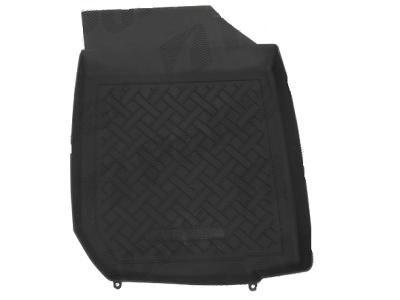 Tepih za auto 2800DP22 - Dacia Logan 04-13, crni,samo po narudšbi