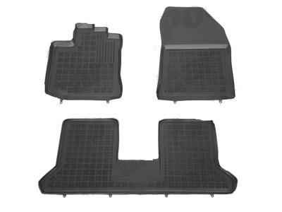 Tepih za auto 28U1-DPK - Dacia Dokker 12-, elastomer