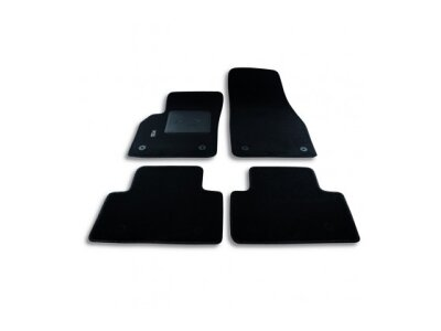 Tepih za auto 39106 - Volvo V50 04-12