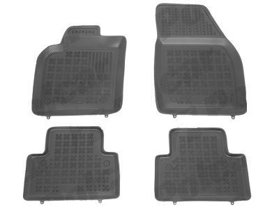 Tepih za auto 9042-DPK - Volvo S40 03-12, elastomer