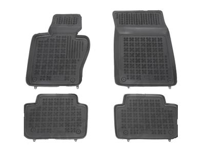 Tepih za auto BMW X3 03-10, elastomer