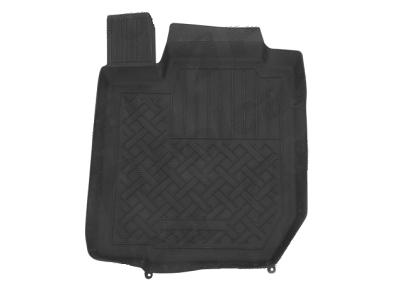 Tepih za auto Dacia Logan 04-13, crni,samo po narudšbi