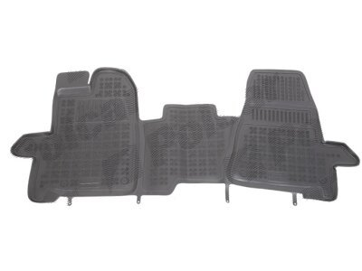 Tepih za auto (elastomjer) Ford Transit 14- (samo na zahtjev)