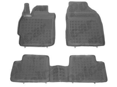Tepih za auto (elastomjer) Toyota Auris, Corolla