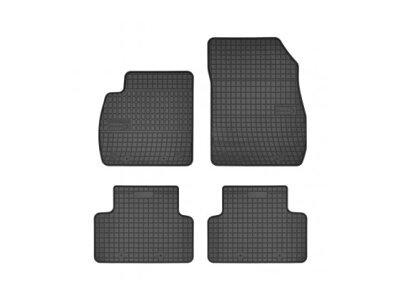 Tepih za auto (gumeni) 39709 - Volvo V50 04-12