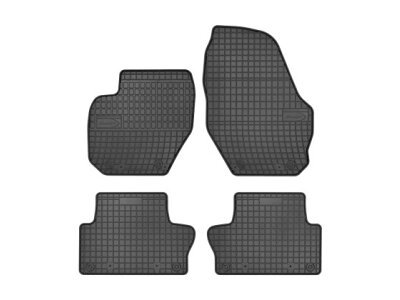 Tepih za auto (gumeni) 39711 - Volvo XC60 08-