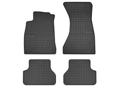 Tepih za auto (gumeni) Audi A4 15-