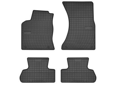 Tepih za auto (gumeni) Audi Q5 08-