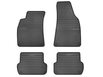 Tepih za auto (gumeni) Audi, Seat