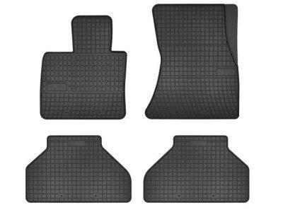 Tepih za auto (gumeni) BMW X5, X6
