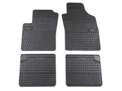 Tepih za auto (gumeni) Fiat, Ford
