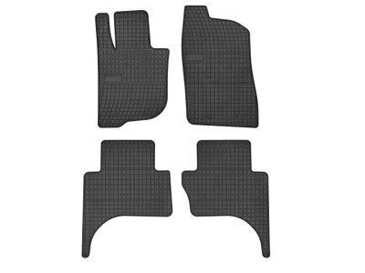 Tepih za auto (gumeni) Fiat, Mitsubishi