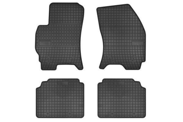 Tepih za auto (gumeni) Ford Mondeo 00-07