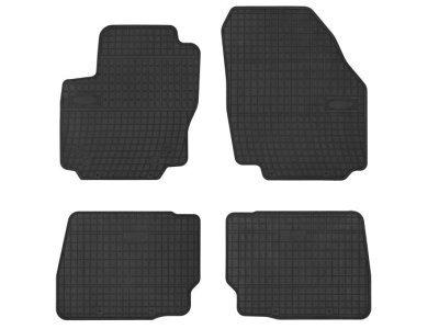 Tepih za auto (gumeni) Ford Mondeo 07-15 (hatchback)