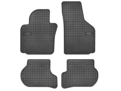 Tepih za auto (gumeni) FRO0361 - Seat, Škoda, Volkswagen