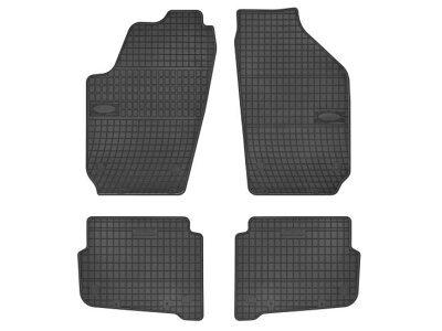 Tepih za auto (gumeni) FRO0402 - Seat, Škoda, Volkswagen