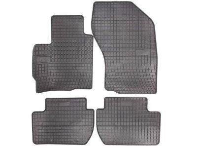 Tepih za auto (gumeni) FRO0482 - Citroen, Mitsubishi, Peugeot