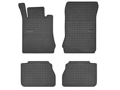 Tepih za auto (gumeni) Mercedes-Benz Razred E 95-02
