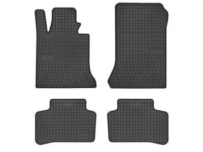 Tepih za auto (gumeni) Mercedes-Benz Razred GLK 08-15