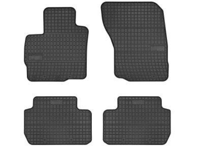 Tepih za auto (gumeni) Mitsubishi Outlander 12-