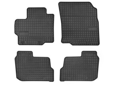Tepih za auto (gumeni) Mitsubishi Space Star 14-