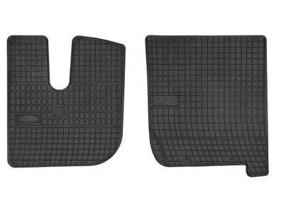Tepih za auto (gumeni)  MMT A040 0098 - Iveco Stralis 02-
