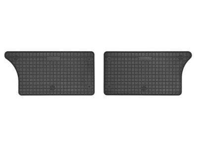 Tepih za auto (gumeni) MMT A040 03117 - Volkswagen Sharan, Galaxy (2 komada)