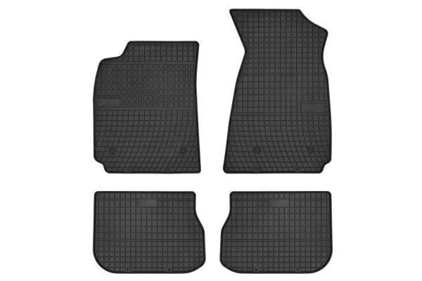 Tepih za auto (gumeni)  MMT A040 0721 - Audi A4 94-00