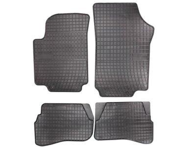 Tepih za auto (gumeni) Škoda, Volkswagen, Seat