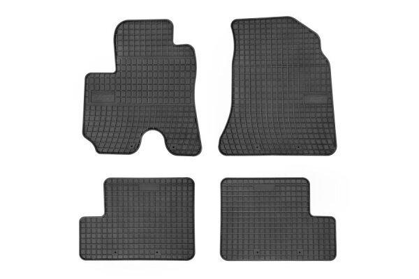 Tepih za auto (gumeni) Toyota Rav4 00-06