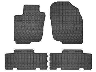 Tepih za auto (gumeni) Toyota Rav4 06-13