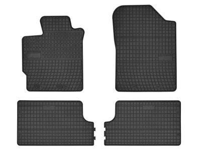 Tepih za auto (gumeni) Toyota Yaris 10-