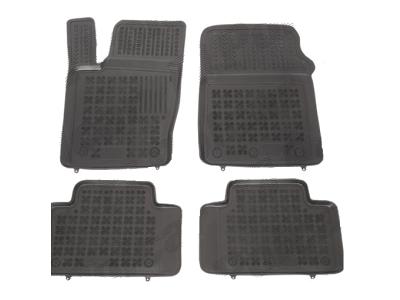 Tepih za auto Jeep Grand Cherokee 10-, elastomer
