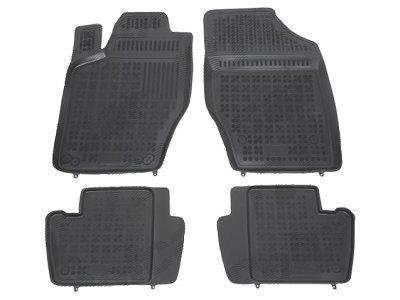 Tepih za auto Peugeot 307 01-07, elastomer