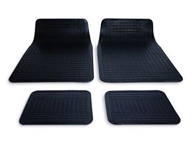 Tepih za auto univerzalni, Bottari 14023N, 52x0,4x65cm
