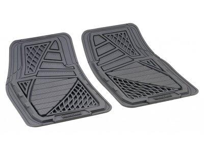 Tepih za auto univerzalni, GoodYear, 77098, siva, 78x50cm