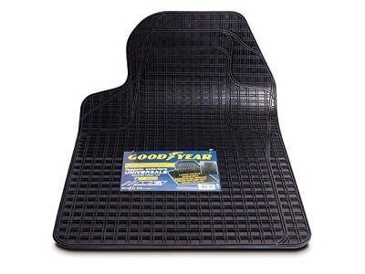Tepih za auto univerzalni, GoodYear, 77140, 49x72 cm