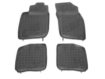 Tepih za auto Volvo S40 95-03, elastomer