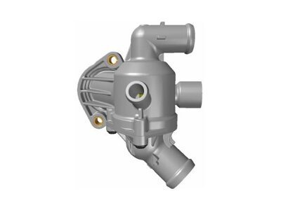 Termostat TI1592 - AUDI A1 (8X), 10-, OEM