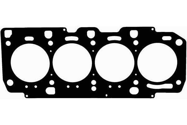Tesnilo glave motorja Alfa Romeo Spider 03-05, 0.49 mm