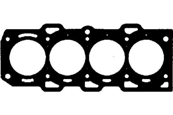 Tesnilo glave motorja Alfa Romeo Spider 98-00, 1.65 mm