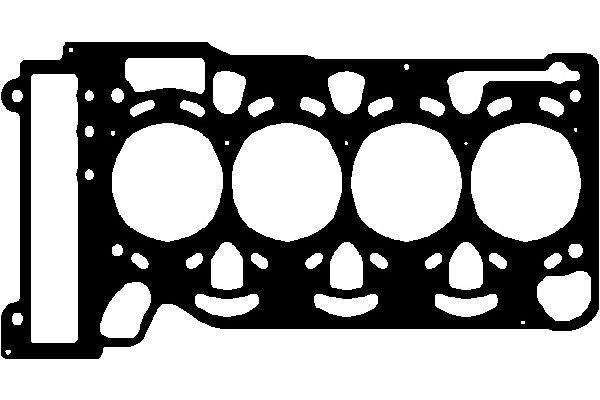 Tesnilo glave motorja BMW Serije 1,3, X3, 0.4 mm