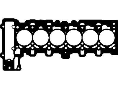 Tesnilo glave motorja BMW Serije 5,6,7, 1.2 mm